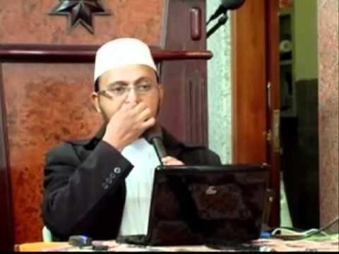 Ust Abdullah Hadrami 04  Adab Safar, Hukum & Syarat Haji