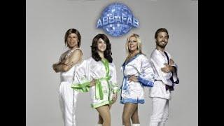 AbbaFab: #1 Tribute to ABBA!