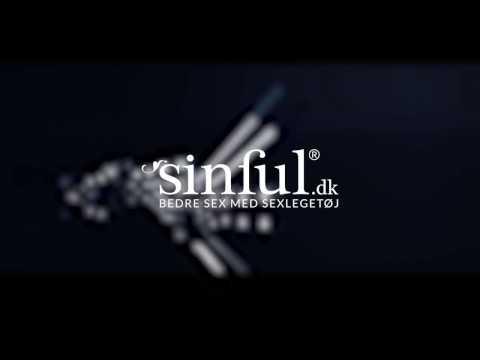Sinful dk Fifty Shades Darker biografreklame 2017