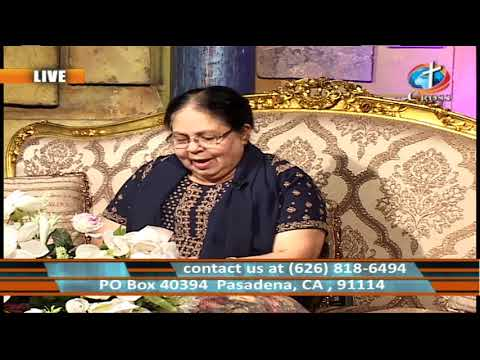 The Light of the Nations Rev. Dr. Shalini Pallil 05-13-2020