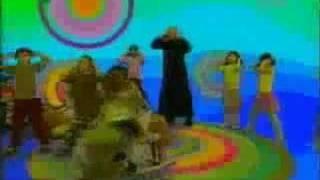 Chrześcijanin Tańczy - orginał
