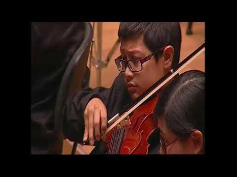 Pequeña Serenata Nocturna nº13 ORQUESTA DEL CENTRO PROFESIONAL DE MÚSICA DE L'ALCÚDIA
