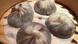 Chocolate Soup Dumplings, Best Soup Dumplings in New York City