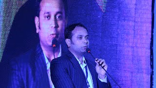 Speech of Mr. Piyush Somani MD, CEO, ESDS talks about ESDS's journey during the Mumbai DC launch