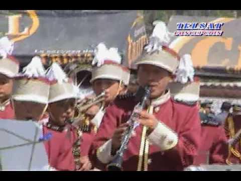 XV Concurso Nacional Bandas Escolares de Música - Concepción