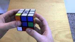 The Definitive and Easiest Tutorial to Solve a Rubik's Cube! - HD