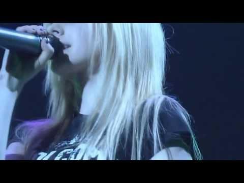 Avril Lavigne - Unwanted (Live at Budokan)