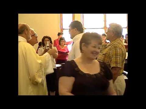 St. Ann's Confirmation  6-14-09