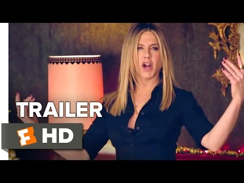 Office Christmas Party Official Trailer 3 (2016)