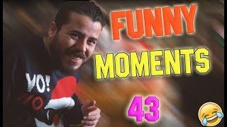 Komşu ( Funny Moments 43 )