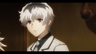 "OFFICIAL AMV - Yutaka Yamada - ""Remembering"" from Tokyo Ghoul :re (やまだ豊 - 東京喰種 :re) 