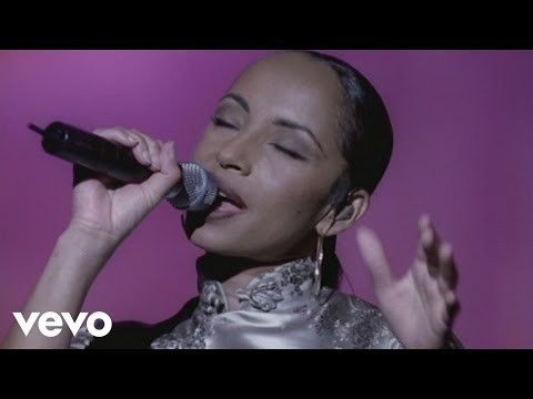 Sade - Kiss of Life (Lovers Live)