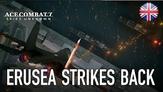 Ace Combat 7 - Gamescom 2017 Trailer