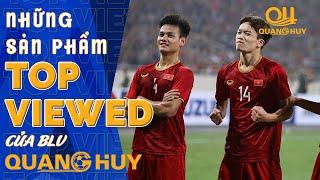 10 phút hay nhất trận đấu U23 Việt Nam - U23 Thái Lan | BLV Quang Huy