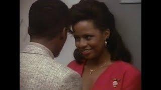 Dream Date (1989, starring Clifton Davis, Tempestt Bledsoe, Kadeem Hardison, Anne-Marie Johnson)