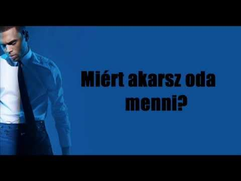 Baixar Chris Brown - Don't Judge Me (magyar felirattal)