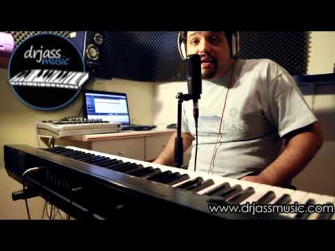 DRJASSMUSIC -  Como crear un ritmo de cumbia