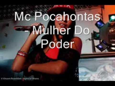 Baixar Base Funk (Mc Pocahontas - Mulher Do Poder)