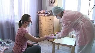 Терапевты начнут развозить омичам бесплатные лекарства от коронавируса уже на этой неделе