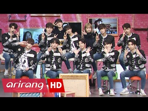 [After School Club] Ep.289 - TRCNG _ Full Episode _ 110717