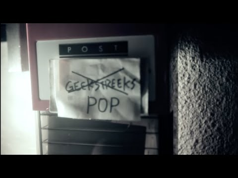 GEEKSTREEKS / POP【MV】