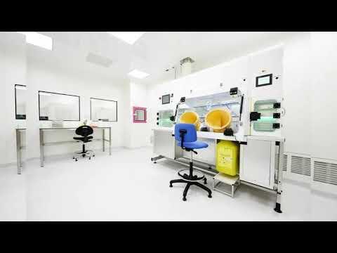 Airtech Equipments Manufacturer