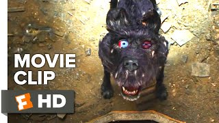Isle of Dogs Movie Clip - You're Nutmeg (2018) | Movieclips Coming Soon
