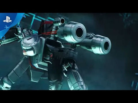 Digimon World: Next Order Trailer