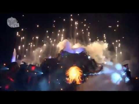 Baixar 3 Momentos de arrepiar na Tomorrowland (3 Moments chilling in Tomorrowland)