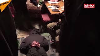 Nga công bố video bắt khủng bố IS giữa thủ đô Moscow