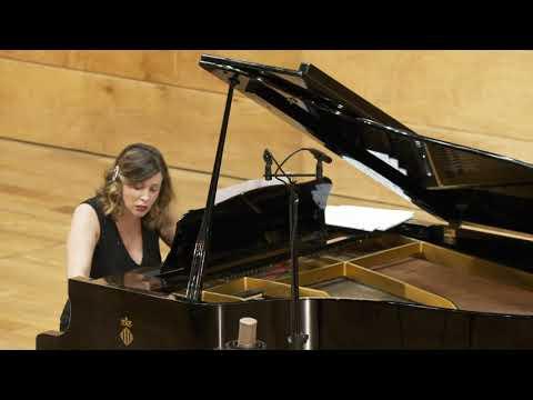 II Concurso Internacional de Violín 'CullerArts' - 'Albada' - Clausura