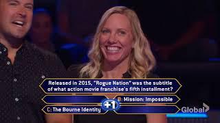 """Millionaire"" Season 16   Week 33/35   Episode 161-165"