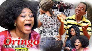 ORINGO (The Best Life) Season 3 - 2018 Latest Nigerian Nollywood Movie Full HD