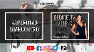 #AperitivoBianconero, LIVE con Monica Bertini