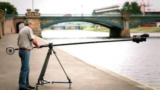 Hague Camera Supports K8 Boom Jib