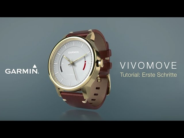 v vomove tutorial videos garmin sterreich. Black Bedroom Furniture Sets. Home Design Ideas
