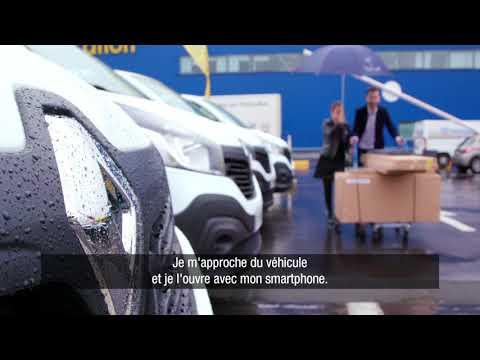 Renault Mobility – IKEA : Comment ça marche ?