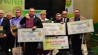 17 lutego w Gołańczy odbył się VII Finał konkursu Moja Wieś Aktywna....