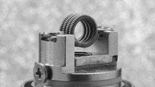 subtank mini clapton build