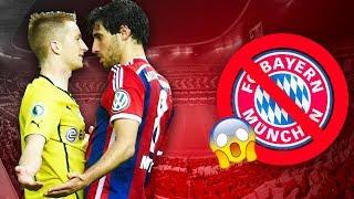 Pourquoi le Bayern Munich est détesté en Allemagne - Oh My Goal