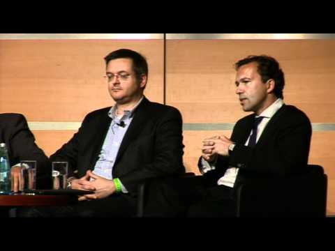 Diskussion: Lokale Suche 3.0 - Apps, soziale Netzwerke, Werbemärkte