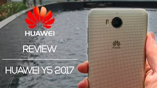 Video Huawei Y5 2017 lhnrtlyWUEs