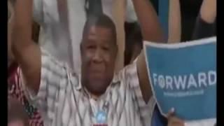 باراك أوباما يهدد الجزائريين , Anes Tina        -
