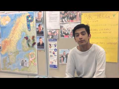 Plan och ungdomsrådet  en introduktionsfilm HD
