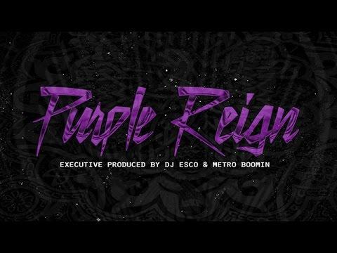 Future - Hater Shit (Purple Reign)