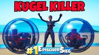 KUGLER KILLER CHALLENGE! | Fortnite Battle Royale