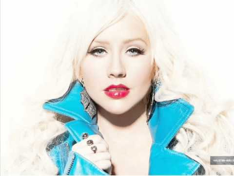 christina aguilera La casa (HQ) Full Song 2011
