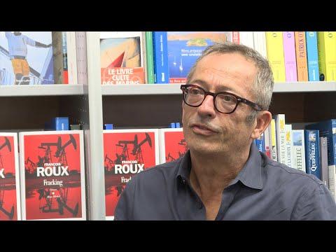 Vidéo de François Roux