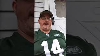 Jets field goal kicker sucks vent video