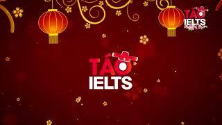 Nguyễn Lâm Thảo Tâm chúc mừng năm mới